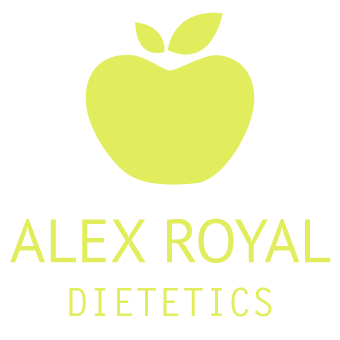 alex royal diet